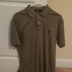 Men's Polo by Ralph Lauren